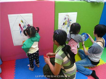 嬰幼兒心理發展協會(灣仔)