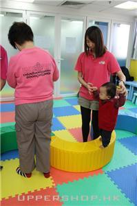 嬰幼兒心理發展協會(大埔)