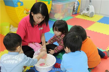 嬰幼兒心理發展協會(荃灣)