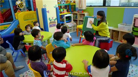 Kids Corner Playgroup International