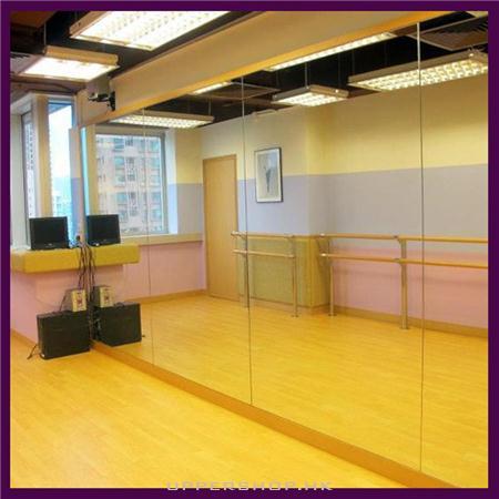 小苗芭蕾舞學校