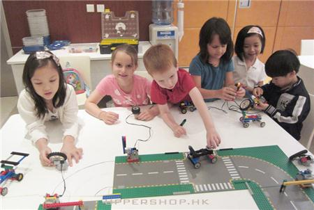 Children's Technology Workshop