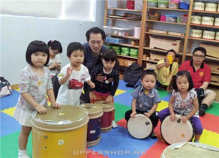 奧福兒童音樂