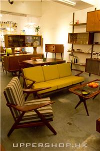 Retro Modish Furniture & Accessories