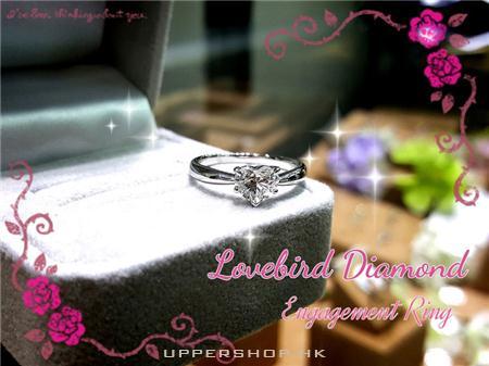 LoveBird Diamond
