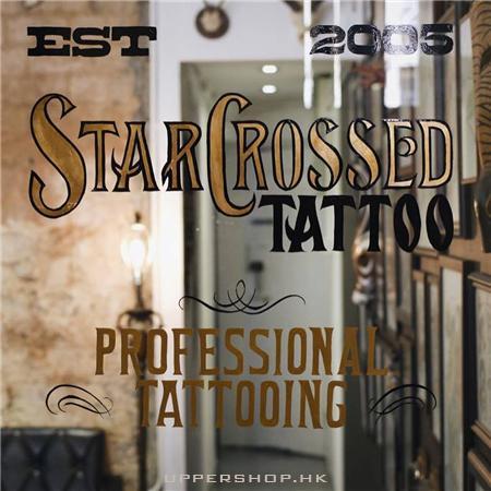 Star Crossed Tattoo 商舖圖片1