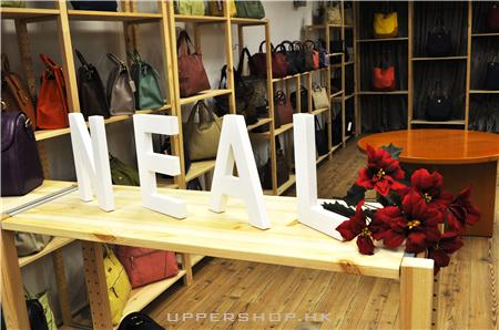 Neal Shop