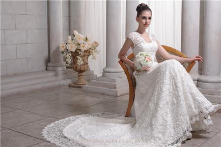 Romantique St. Bridal Couture