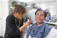 瑪高特技化妝工作室