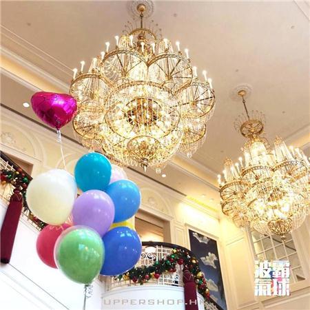 波霸氣球 商舖圖片7