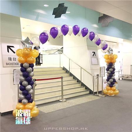 波霸氣球 商舖圖片3