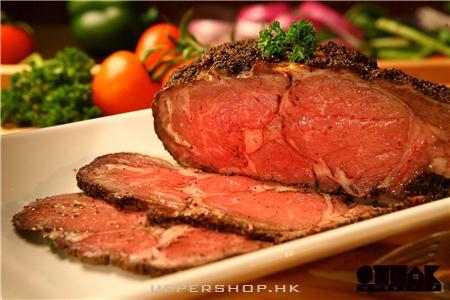 Steak Workshop