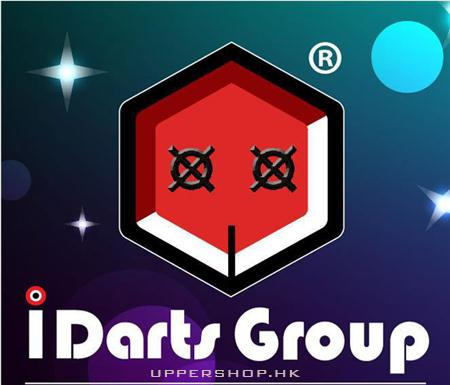 i Darts Club