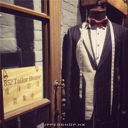 852 Tailor House