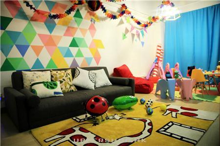 Kidults Party Room 生日派對場地租用 / BB 百日派對 /