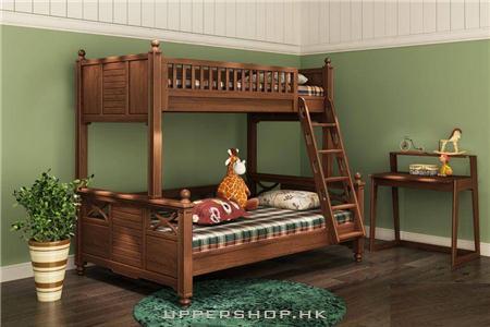 田園時尚家居  專營歐式.北歐實木傢俬 兒童床