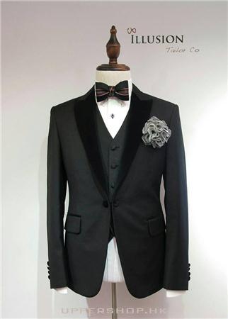 ILLUSION Tailor Co