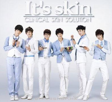 K-1韓國化妝品中心