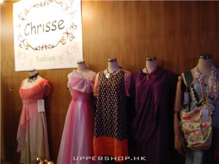 Chrisse Fashion Shop