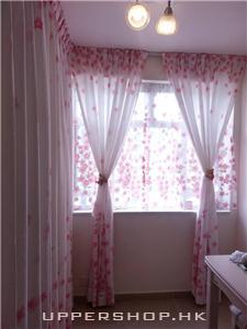 華興窗簾布藝
