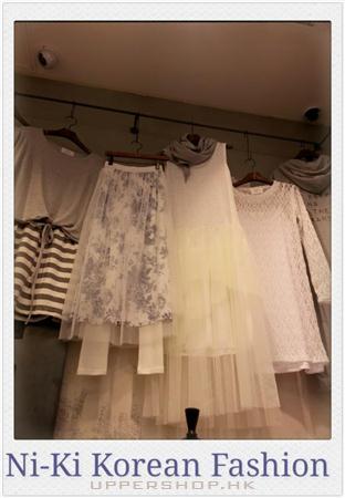 Ni-Ki Korean Fashion