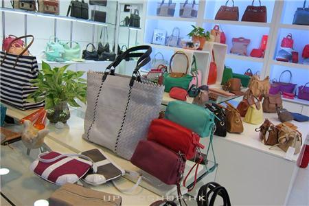 Martin Ma Collection手袋專門店