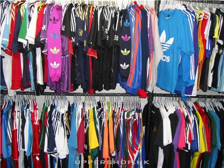 Mann Sports Outlet