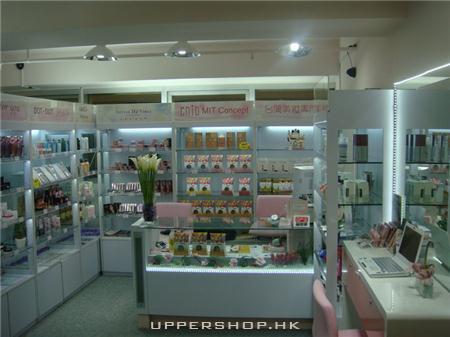 ENID 台灣美妝專門店 (已結業)