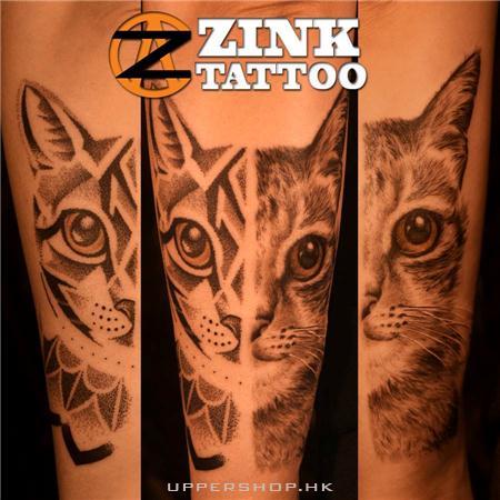 ZINK Tattoo Shop