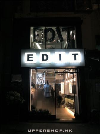 EDIT(已不是樓上舖)