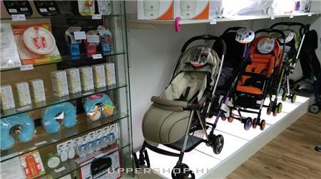 媽寶天地母嬰用品專門店