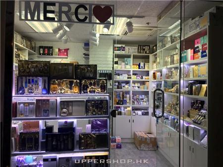 Merci Beauty And Accessories
