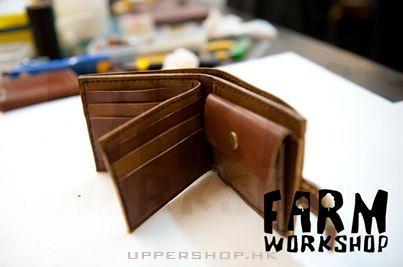 Farm Workshop - Handmade Leather