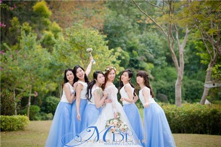 MDL Wedding