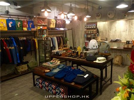 Mother-Outdoor Lifestyle Store