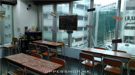 Hea Dessert Cafe (已結業)