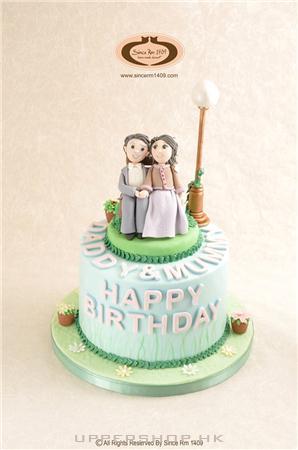 Since Rm1409 Homemade Dessert 商舖圖片5