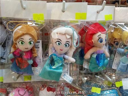 日本玩具精品