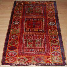 Rare Carpets