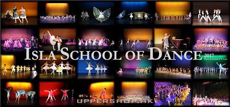 Isla School of Dance