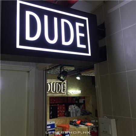 DudeClothing-Sneaker