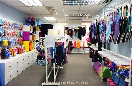 泳高館(水上運動用品) Wingo Shop