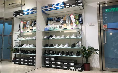 炳記健康舒適鞋專門店