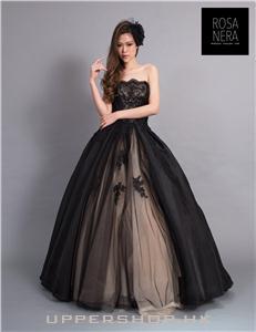 Rosa Nera 婚紗店