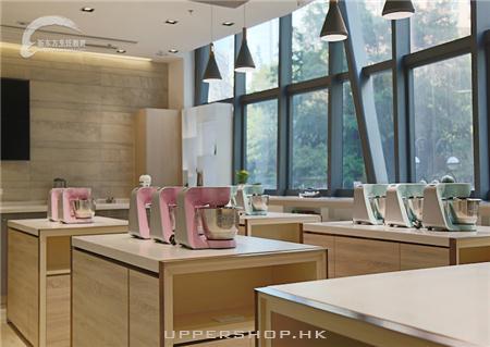 香港新東方廚藝培訓