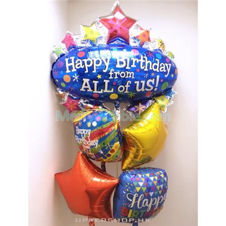 Merry Bubble 氫氣球專門店 商舖圖片4
