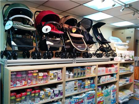 太陽寶寶嬰兒用品公司