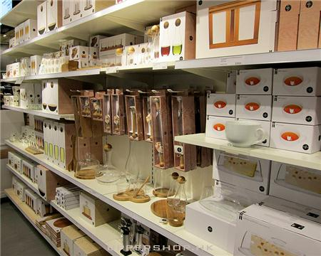 SENGA Living Gift Shop 乘加禮品家品店