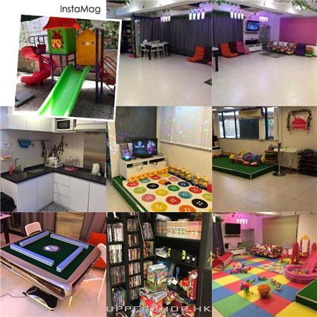 Amazing22 Party House
