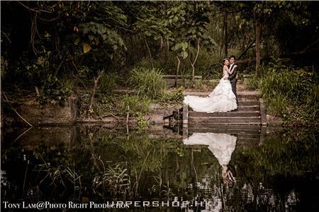 PhotoRight Production - Wedding
